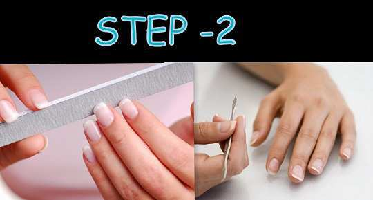 french-manicure-at-home-step-2