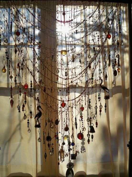 hanging charms