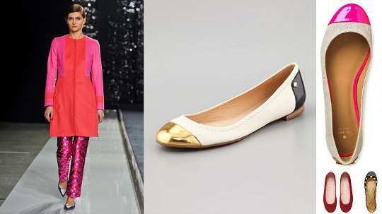 ballerina-footwear
