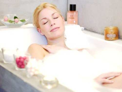 hot-bath