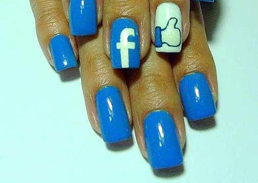 Facebook_Nail_Art_Design