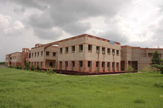 International-Institute-of-Information-and-Technology-Gwalior