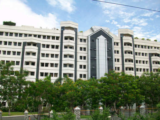 Vellore Institute of Technology -Vellore