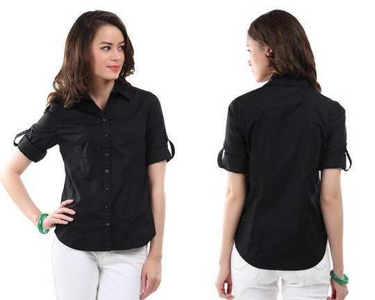 black-shirt-lee-myntra