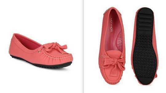catwalk-pink-loafers-myntra
