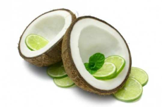 coconut-limes