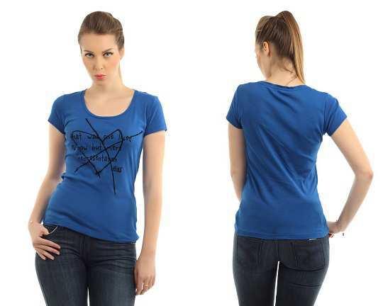 gas-blue-tshirt-myntra