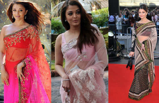 gorgeous-bollywood-divas-in-saree-aishwarya