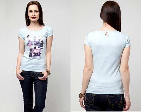 lee-blue-cotton-t-shirt-jabong