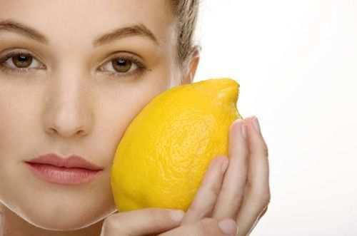 lemon-for-acne-scars