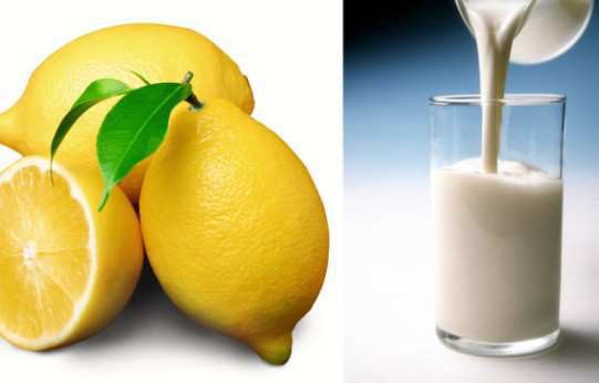 milk-and-lemon