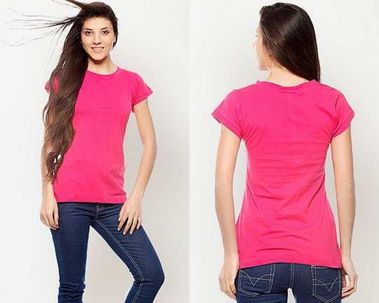 pink-t-shirt-jabong