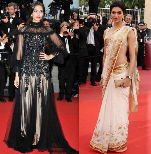 sonam-vs-deepika-Cannes-Film-Festival1