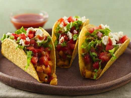 vegetarian-mexican-taco
