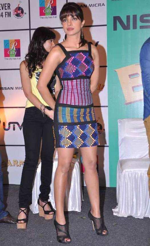 Priyanka-Chopra-in-Pankaj-and-Nidhi-creation