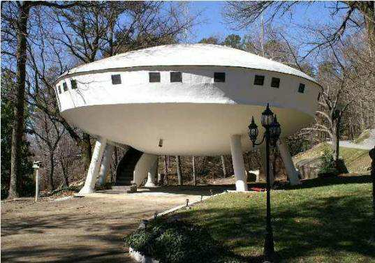 Space-House