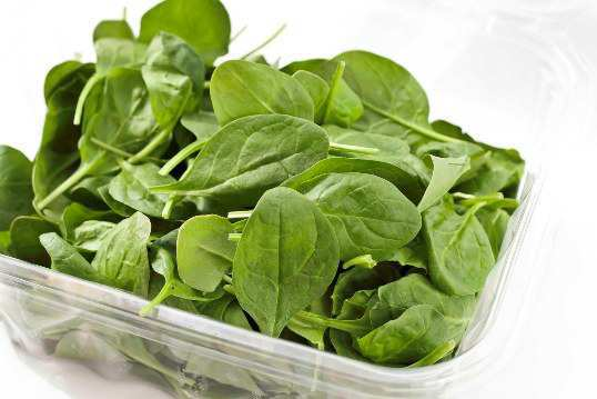 Spinach-home-remedies-for-bronchitis