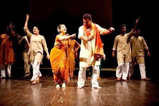 Theatre-and-Drama-course