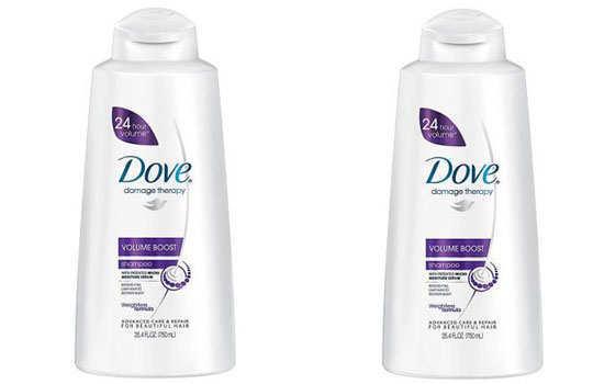 best-volume-shampoo-dove