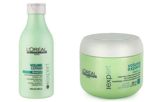 best-volume-shampoo-loreal-professional-range