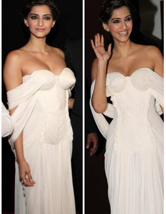 bollywood-stars-off-shoulder-dress-4