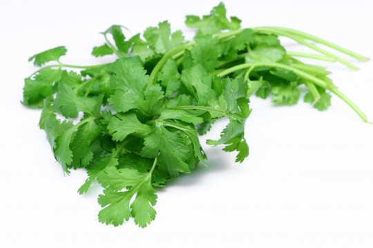 coriander-leaves-for-eyes
