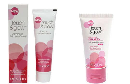 fairness-creams-for-indian-skin-revlon