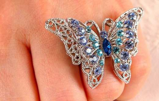 gorgeous-butterfly-ring