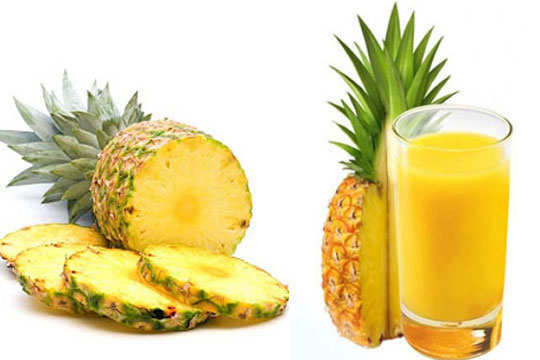 home-remedies-for-moles-pineapple