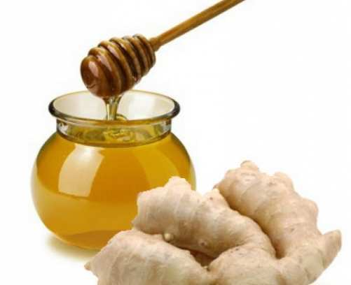 honey-ginger-home-remedies-for-treat-bronchitis
