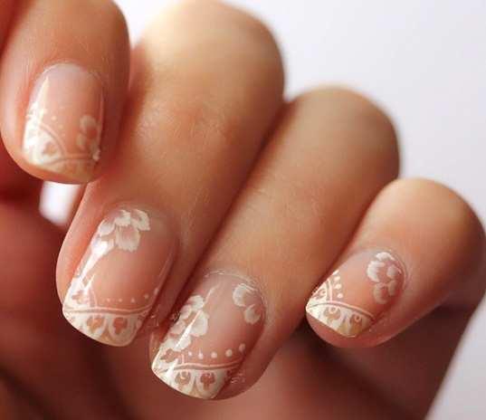 lace-nails