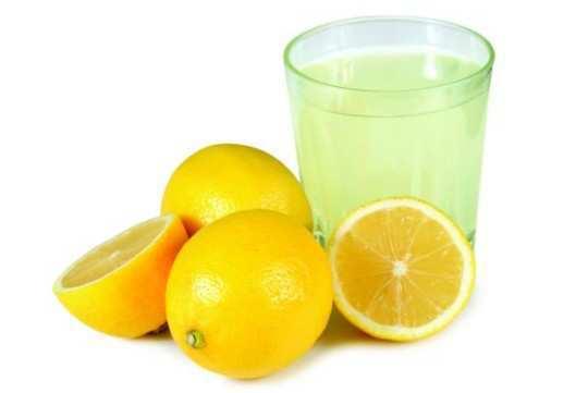 Juice bumps lemon for razor How To