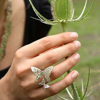 pretty-double-butterfly-ring