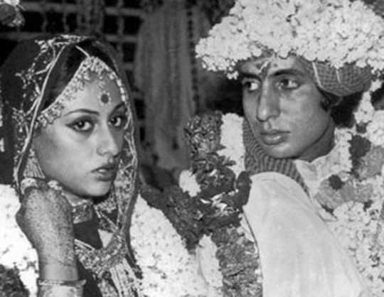 Jaya-Bhaduri-and-Amitabh-Bachchan-wedding