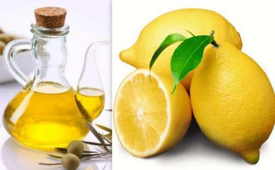 Jojoba-Lemon Facial Cleanser