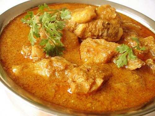 Tangy-Garlic-Chicken