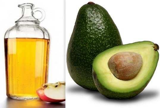 avocado-Apple-Cider-Vinegar