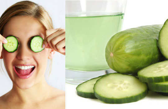 dark-circles-home-remedies-cucumber-juce