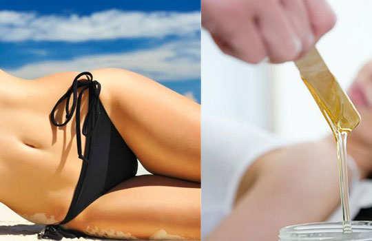 painless-bikini-wax-tips-hard-wax