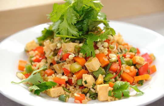 tofu-veg-fried-rice