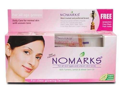 Nomarks-Cream