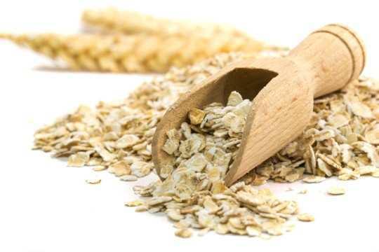 nose-black-heads-oatmeal