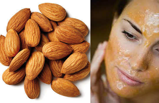 reduce-pore-size-skin-home-remedies-almond-mask