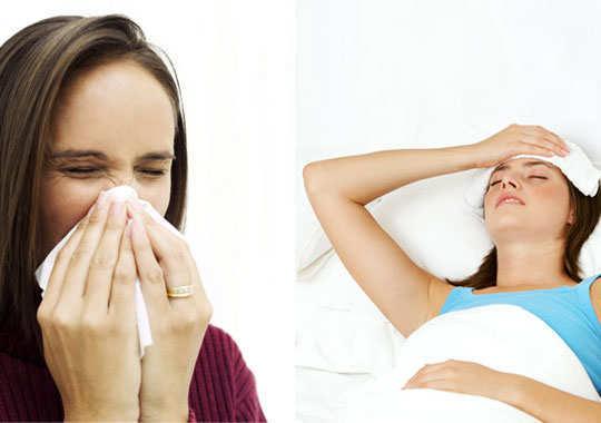 sinus-headache-home-remedies-hot-compress