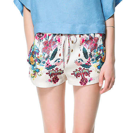 trend-report-on-fashion-printed-shorts-zara