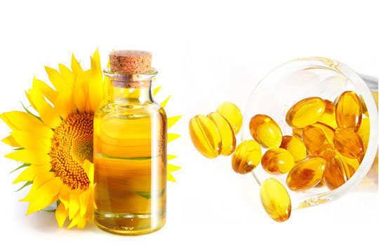 uneven-skin-tone-home-remedies-vitamin-e-oil