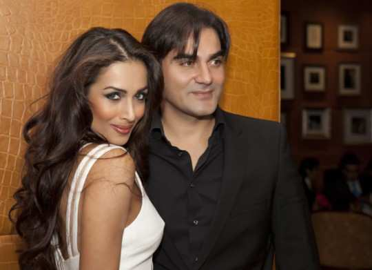 Arbaaz-Khan-and-Malaika-Arora