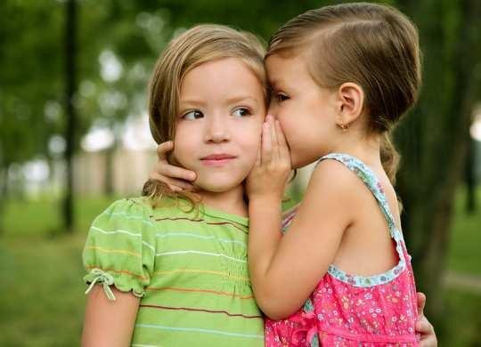 Twin-Little-Sister