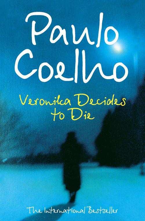 Veronika Decides to Die by Paulo Coelho- Book Review