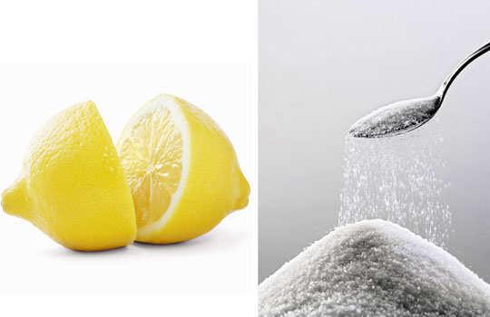 dark-elbows-knees-home-remedies-lemon-sugar-scrub